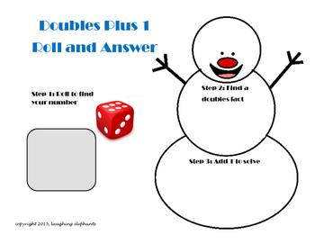 Winter Doubles Plus One Bundle