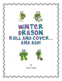 Winter Dragon Roll and Cover and Add