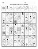 Winter Drawing Sudoku (4 Levels)