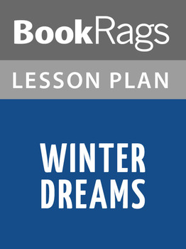 Winter Dreams Lesson Plans