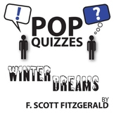Winter Dreams Quiz & Discussion Questions (by F. Scott)