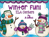 Winter ELA Centers