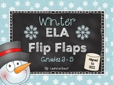 Winter ELA Flip Flaps