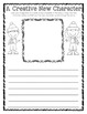 Winter ELA Printables {Aligned to Common Core Standards}