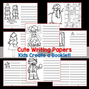 Winter ELA Writing, Poetry, Prose, Vocabulary! A Student Favorite!