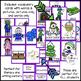 Winter Vocabulary Activities