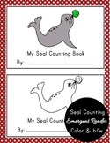 Ocean Animal Emergent Reader: Seal Counting with One-to-One Correspondence