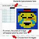 Winter Emoji: One-Step Equations - Multiplication & Division - Google Sheets