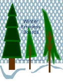 Winter Errorless Boards