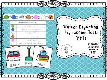 Winter Expanding Expression Tool (EET) Companion