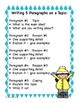 Winter Expository Writing - Grades 2-5 - Writing multiple
