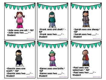 Winter Expressive Language