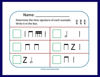 Winter FREEBIE | Elementary Music Printables | Music Theory 3-Pack