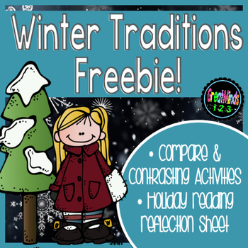 Winter Traditions (FREEBIE)