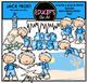 Winter Fantasy Clip Art Mega Bundle {Educlips Clipart}