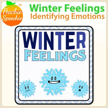 Winter Feelings: Identifying Emotions