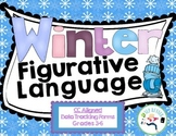 Winter Figurative Language