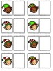 Winter Freebie File Folders
