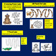 Winter Fine Motor SUPER Pack for Centers or Therapy
