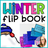 Winter Flip Book (K-2)