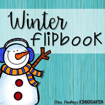 Winter Flipbook