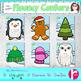 Fluency Center Winter Theme