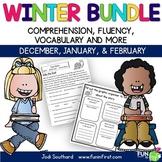 Fluency - Winter Bundle