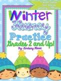 #Ringin2019 Winter Fluency
