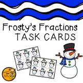 Winter Fraction Freebie