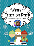 Winter Fraction Pack