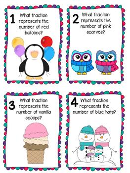 Winter Fraction Pack