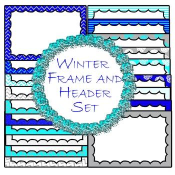 Winter Frame Set