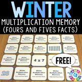 Winter Activities Free