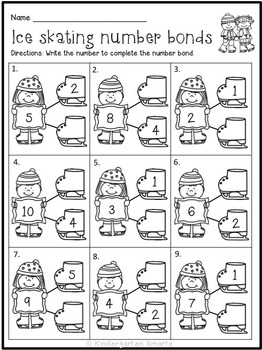 Winter Printables Free