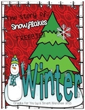 Winter Freebie-The Story of Snowflakes