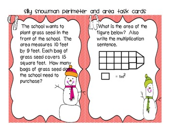 "Winter Friends with the ""Core"" Math Centers and Activities"