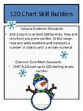 Winter Fun 120 Charts