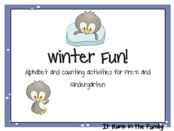 Winter Fun!