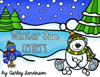 Winter Fun Centers