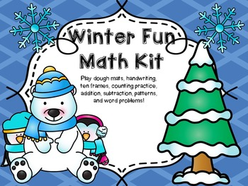 Winter Math