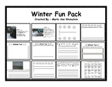 Winter Fun Pack