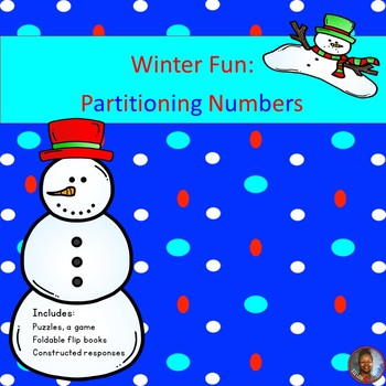 Winter Fun: Partitioning Numbers