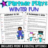 Winter Partner Plays