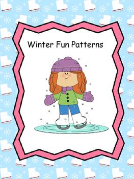 Winter Fun Patterns