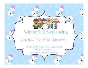Winter Fun Sequencing