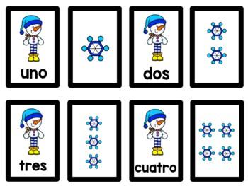 Winter Fun Themed Math Games