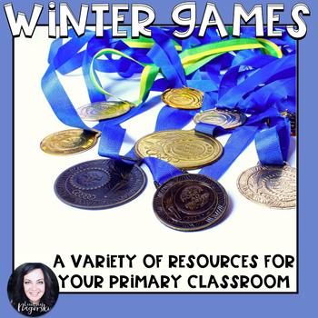 Winter Games Activities