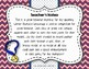 Winter Games Behavior Charts - Great for Elementary Class! EDITABLE