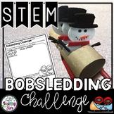 Bobsledding STEM Challenge