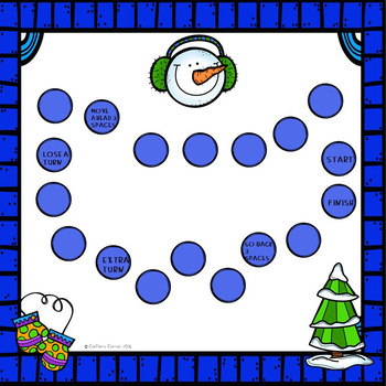 Winter Games Bundle